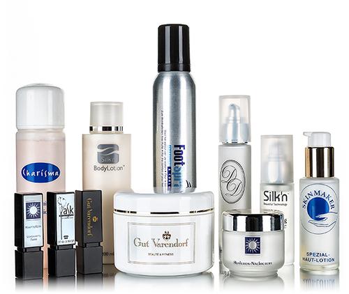 Kosmetik in deinem Style - Private-Label-Kosmetik und Kosmetik Lohnhersteller
